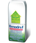 Benadryl Itch Spray