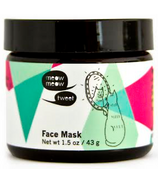 meow meow tweet Face Mask