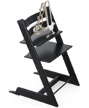 Stokke Tripp Trapp Classic Chair Black