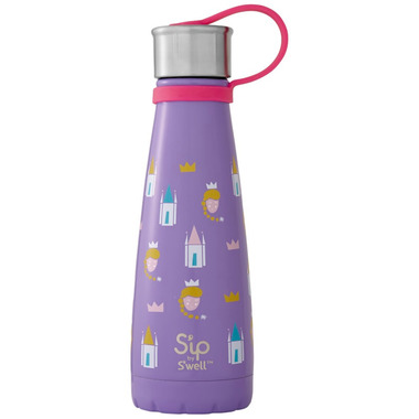 S\'ip x S\'well Water Bottle Princess Charming