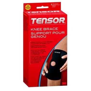 3M Tensor Knee Brace with Open Patella