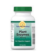Nature's Harmony Plant Enzymes