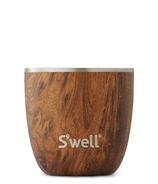 S'well Tumbler Stainless Steel Insulated Cup Teakwood