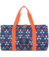 Parkland Lookout Duffle Bag Dark Kaleidoscope