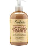 Shea Moisture Strengthen, Grow & Restore Conditioner