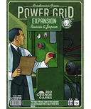 Power Grid Expansion: Russia & Japan
