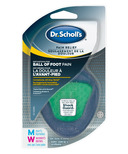 Dr. Scholl's Ball Of Foot Pain Relief Orthotics