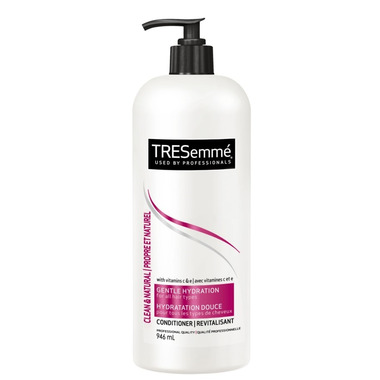 TRESemme Clean & Natural Conditioner