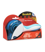 3M Scotch Easy Grip Packaging Tape Dispenser