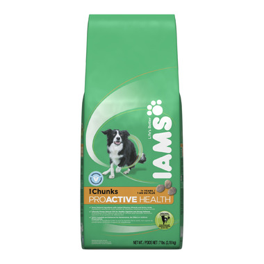 Iams ProActive Health Adult Dog Chunks