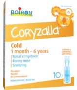 Boiron Coryzalia