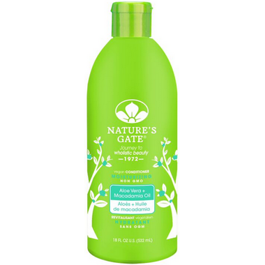 Nature\'s Gate Aloe Vera Moisturizing Conditioner