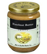 Nuts To You Hazelnut Butter