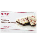 Dufflet Small Indulgences Organic Peppermint Candy Bark
