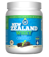 Ergogenics Nutrition New Zealand Whey Pro-Series ORIGINAL Vanilla