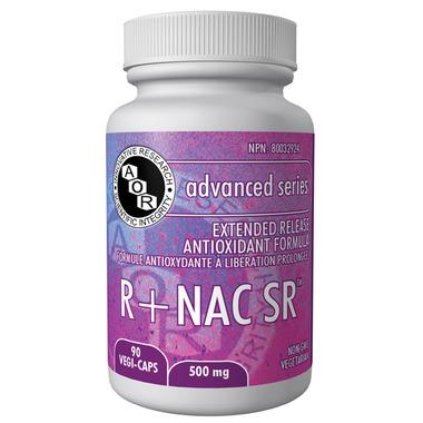 AOR R + NAC SR