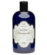 Maison Apothecare Argan & Mint Body Wash
