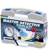 Thames & Kosmos Signature Series Master Detective Toolkit