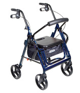 Drive Medical Transport Chair & Rollator