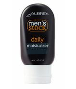 Aubrey Men's Stock Daily Moisturizer
