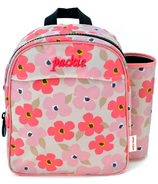 Urban Infant Packie Backpack Poppies