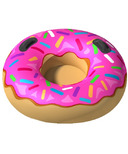 Incredible Novelties Pink Donut Snow Tube