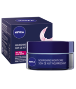 Nivea Nourishing Night Care