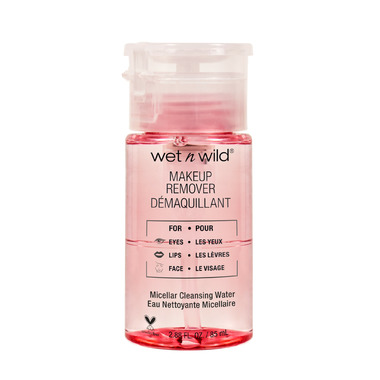 Wet n Wild Makeup Remover Miceller Cleansing Water