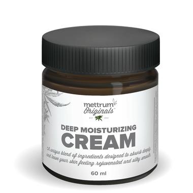 Mettrum Originals Deep Moisturizing Cream