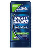 Right Guard Sport Solid Deodorant