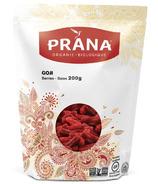 PRANA Organic Goji Berries