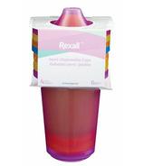Rexall Semi Disposable Cups