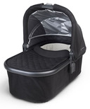 UPPAbaby Bassinet Jake Black & Carbon