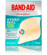 Band-Aid Hydro Seal Advanced Healing XL Bandages