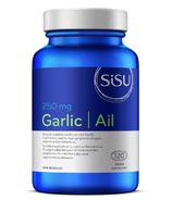 SISU Garlic