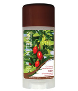 NUTRIdeo by Terra Naturals Goji Natural Deodorant