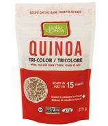 GoGo Quinoa Tri-Color Quinoa