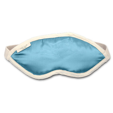 Urban Spa Silk Eye Pillow with Lavender