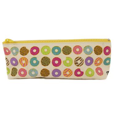 Fluf Donuts Pencil Case