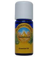 The Aromatherapist Sandalwood Essential Oil