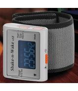 Bios Shake-N-Wake Silent Alarm Clock
