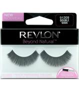 Revlon Beyond Natural Eyelashes Double Wink Style