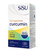 SISU Full Spectrum Curcumin