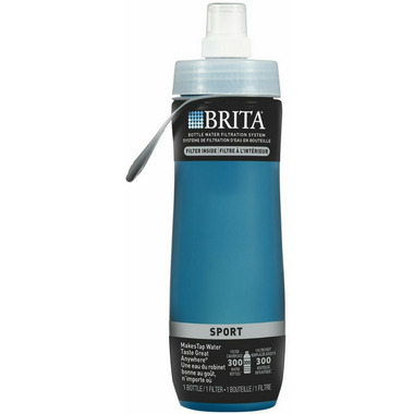 Brita Bottle Water Filtration System Sport