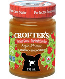 Crofter's Organic Apple Premium Spread