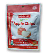 Yogavive Original Apple Chips