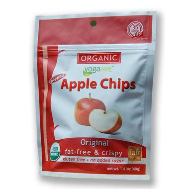 Yogavive Original Apple Chips