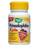 Nature's Way Primadophilus Kids Cherry Chewables