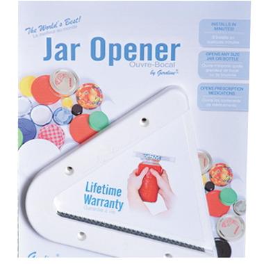 Geroline Jar Opener