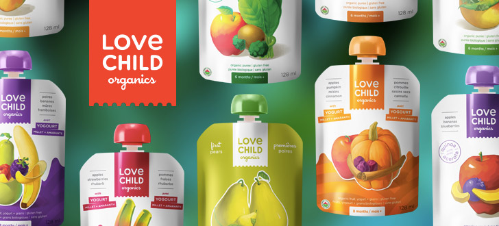 Buy Love Child Organics at Well.ca
